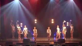 Cabaret FANTASY (Беларусь) - Театр танца