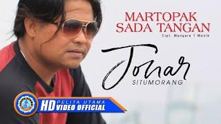 Jonar Situmorang - MARTOPAK SADA TANGAN | Lagu Patah Hati (Official Music Video)