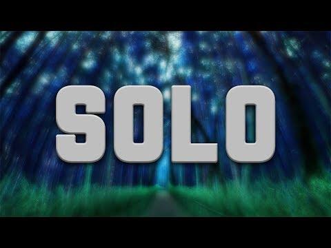 Clean Bandit - Solo feat. Demi Lovato & BLYE (CREAVON Remix)
