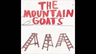 The Mountain Goats - Hast Thou Considered the Tetrapod? (Alternate Version)