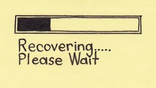 You Can Recover Too! My Life Story!