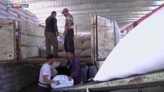 الجزائر.. خطة لزيادة إنتاج الحبوب