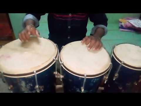 Sarrainodu Title Song In Teenmar Beat