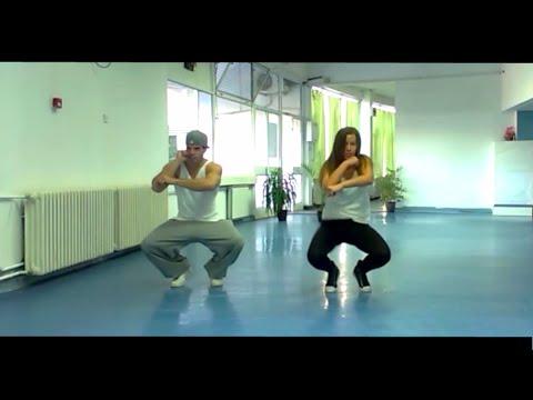 Cassie ft Wiz Khalifa - Paradise | Dance choreo