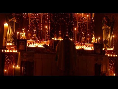 The beauty of Traditional Catholicism #2