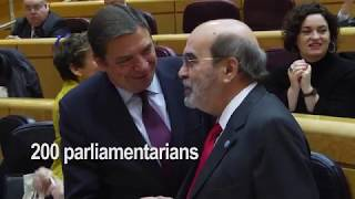 First Global Parliamentary Summit against Hunger and Malnutrition (Summary)