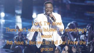Damien-Soldier-Full New Single-The Voice 7[Lyrics]