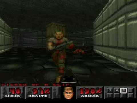 PSX Doom/Final Doom TC (Version 2.135 now released ...