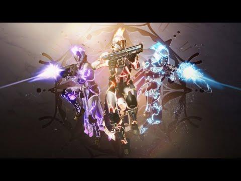 Excellence III - A Destiny 2 Montage (1080 HD) #MOTW [99% Comp]