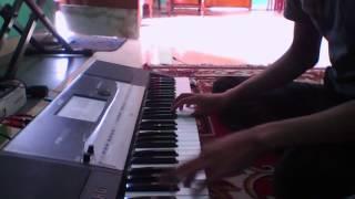 """Korg PA600 - Strings Yara """"Ana Ensanah"""""""