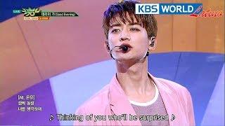 SHINee - Good Evening (데리러 가) [Music Bank COMEBACK / 2018.06.01]
