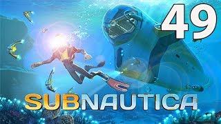 Northernlion Plays: Subnautica [Episode 49] (Twitch VOD)