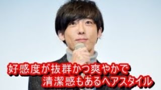 高橋一生の研究・髪型編「彼のようにかっこよくなるには」YT動画倶楽部 ...