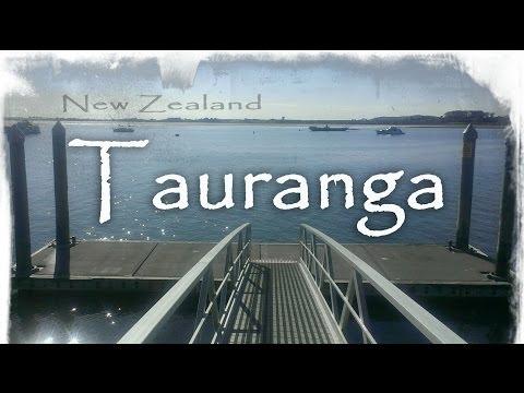 New Zealand - Tauranga