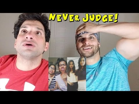 Don&39;t Judge Me CHALLENGE INDIA Edition REACTION