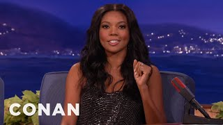 Gabrielle Union Is On The Porno Diet