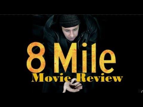 A Eminem 8 Mile Movie POSTER 27 x 40 Mekhi Phifer LICENSED NEW Kim Basinger