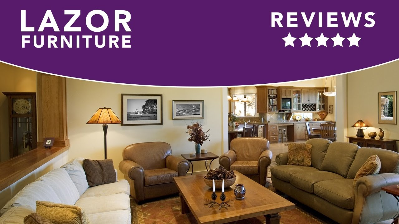 Lazor Furniture Reviews In Latrobe PA