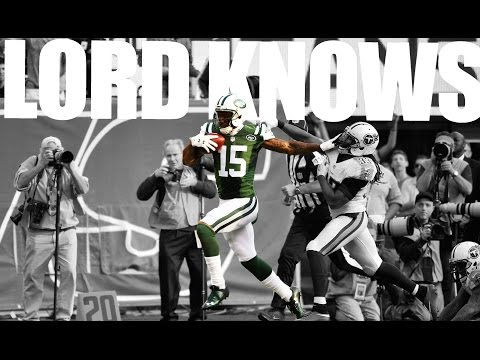 "Brandon Marshall || ""Lord Knows"" ᴴᴰ 