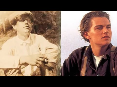 10 REAL Stories Behind The Titanic Survivors!