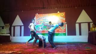Ganpati dance group