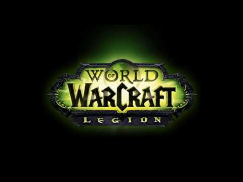 Moon Rising Music - Warcraft Legion Music