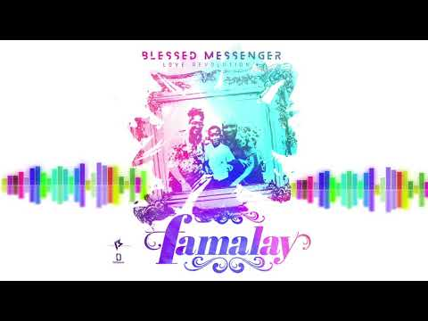 Blessed Messenger - FAMALAY (2018) Brand New