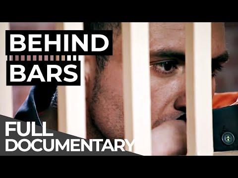 Behind Bars 2: The World's Toughest Prisons - Bogota, Colombia Part 2 (prison Documentary)