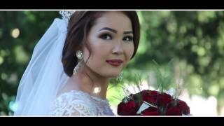 свадьба в Жалал-Абаде  2017 студия Феникс