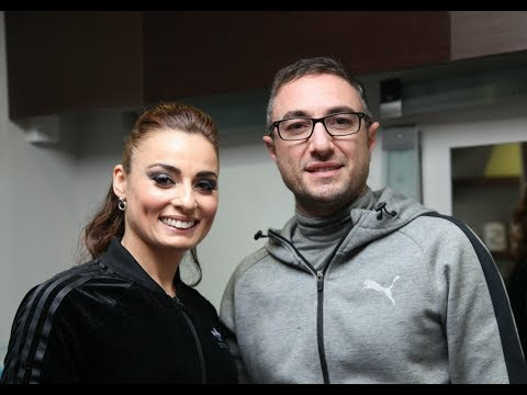 Vincent Simone And Flavia Cacace Interview - Tango Moderno