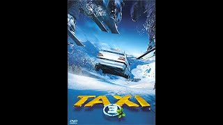 Taxi 3 FRENCH