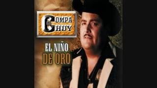 El Compa Chuy-La Gran Pachanga