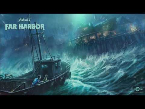 Fallout 4: Far Harbor OST - Peace Is Possible