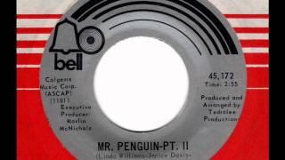 LUNAR FUNK  Mr. Penguin (Part2)