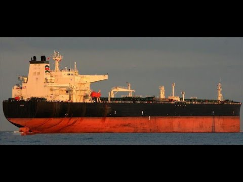 159,981DWT SUEZMAX TANKER FOR SALE