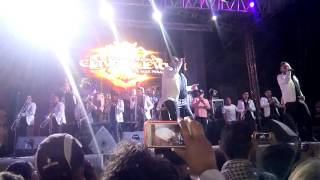 La Bandononona Clave Nueva de Max Peraza (Empalme Escobedo Gto) 21/05/16