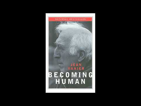 Becoming Human (audio-book) by Jean Vanier