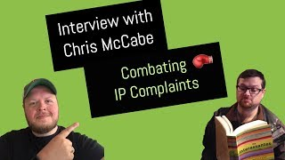 Amazon IP Complaints - How to Effectively Combat Them with Chris McCabe