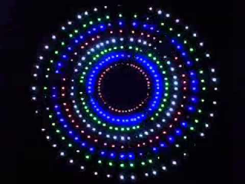 LED ILLUMINATION DESIGN BOARD CATEK- +600 patterns -