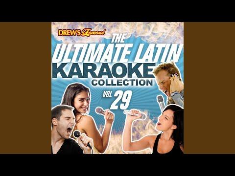 La Paloma (Karaoke Version)