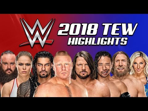 NEW SERIES! Booking WWE 2018 Post Wrestlemania/Superstar Shake-Up (Total Extreme Wrestling)