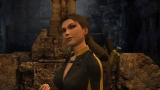 4K 60 FPS Tomb Raider: Underworld PC Gameplay Max Settings