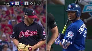Indians 2016 Postseason Highlights