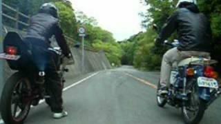 スーパーカブvsNS-1(プレ) thumbnail