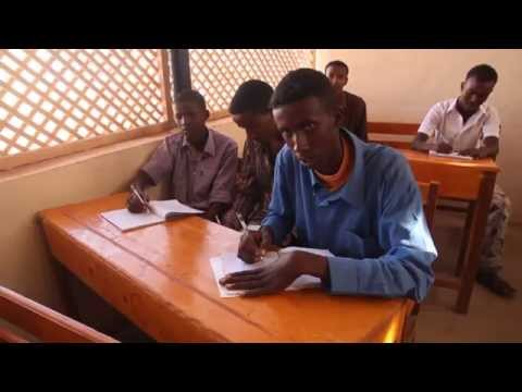 Somalia - Youth Empowerment
