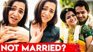 My Life My Rule Attitude: DD Neelakandan | Trisha, Nayanthara, Vignesh shivan, VijayTv