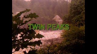 Twin Peaks Intro Remake