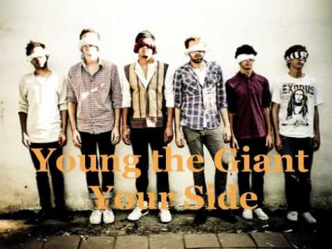 Copy of Young the Giant - Your Side mp3