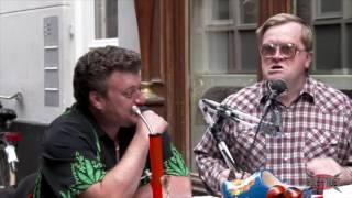 Trailer Park Boys Podcast Episode 52 - Remember Amsterdam?
