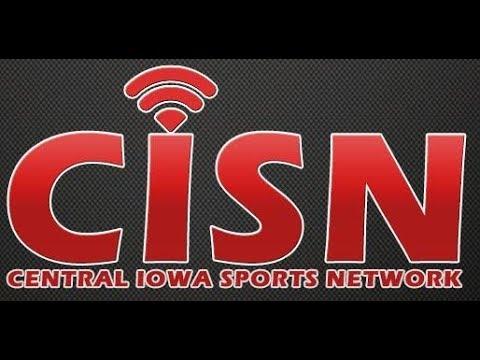 CIML Varsity Basketball Hoover vs Dowling Catholic